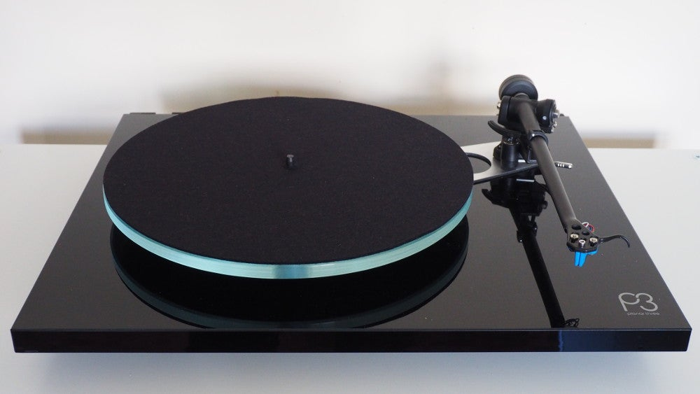 Rega Planar 3 Review Trusted Reviews