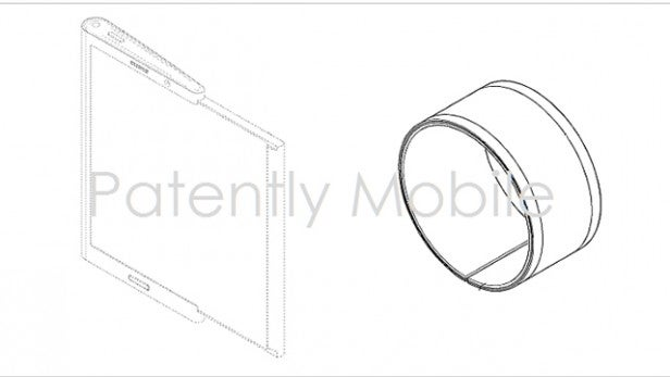 7 Samsung Patents That Will Shape The Future Of Smartphones