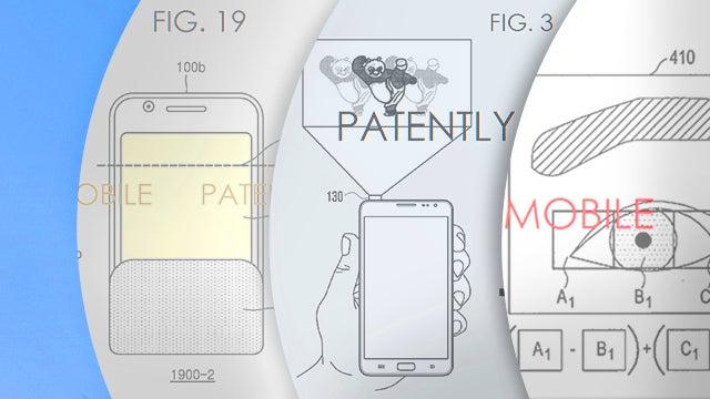 SamsungPatents