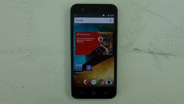 Vodafone Smart Prime 7 Review   Trusted Reviews