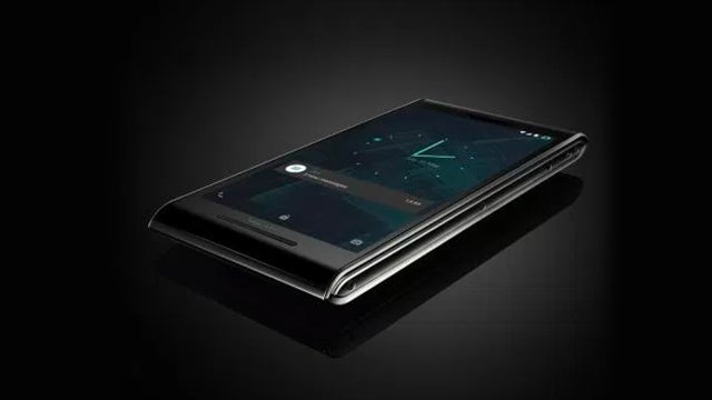 Sirin Labs' Solarin: The 'world's most secure' Android