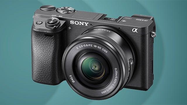 Sony Alpha a6300