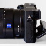 Sony Alpha a6300 11