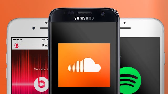 SoundCloud Go: Why the new music streaming service won't