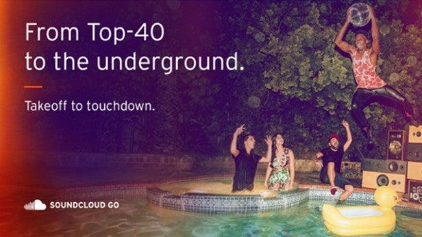 SoundCloudGo2