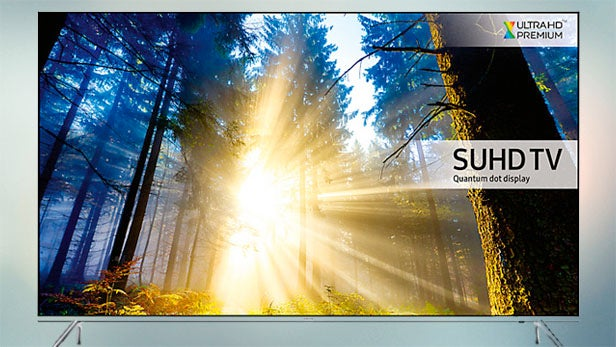 Samsung launches huge 10-year TV warranty for 'screen burn