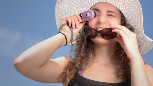 sunscreenr