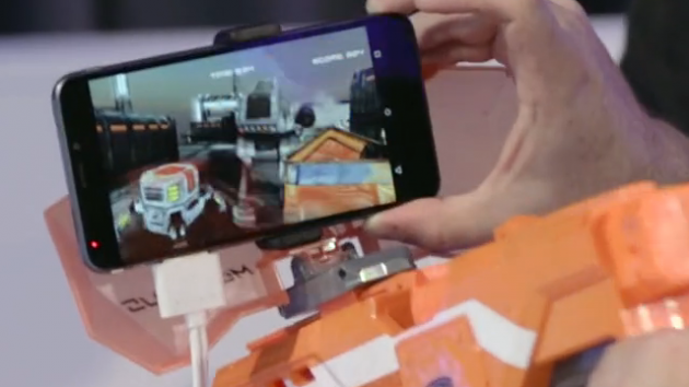 Google shows off Project Tango's mobile AR potential | Trusted Reviews