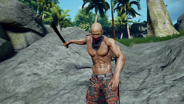 the culling 3