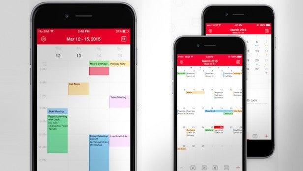 Tiny Calendar.Best Calendar App 5 Google Calendar Alternatives That Aren T Broken