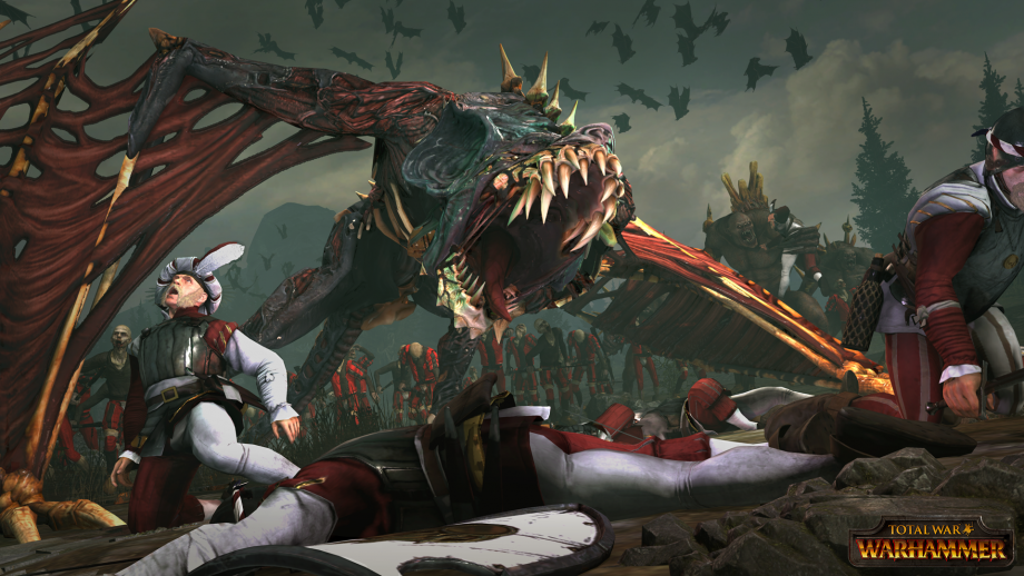 Total War: Warhammer Review | Trusted Reviews