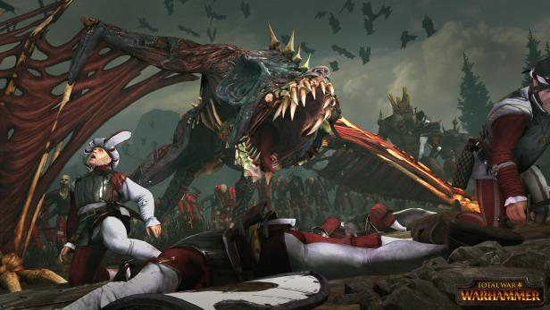 total war warhammer 6