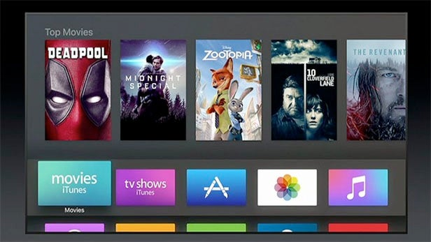 Apple's tvOS 11 reveal explains why it wasn't mentioned in WWDC keynote