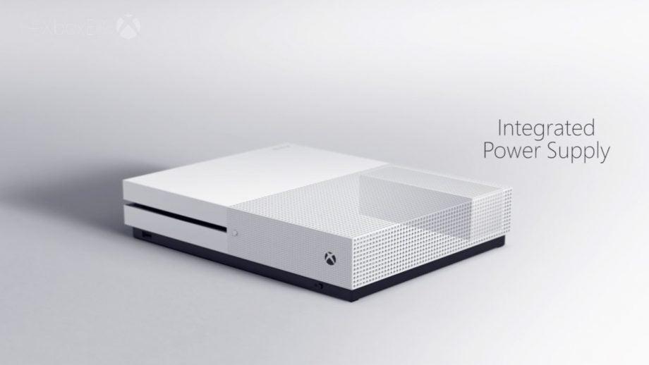 Xbox One 11