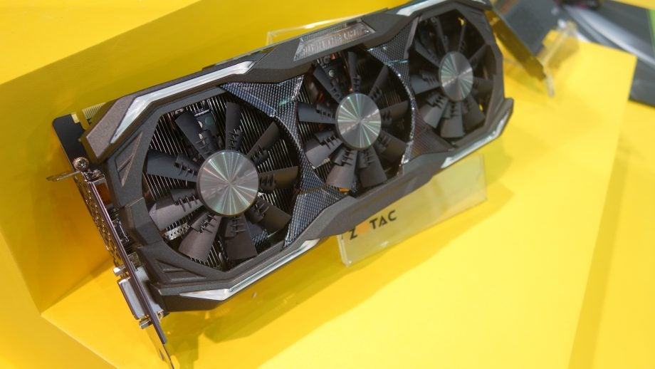 Nvidia GeForce GTX 1080 Review | Trusted Reviews
