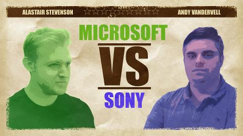 Who won E3? Microsoft vs Sony