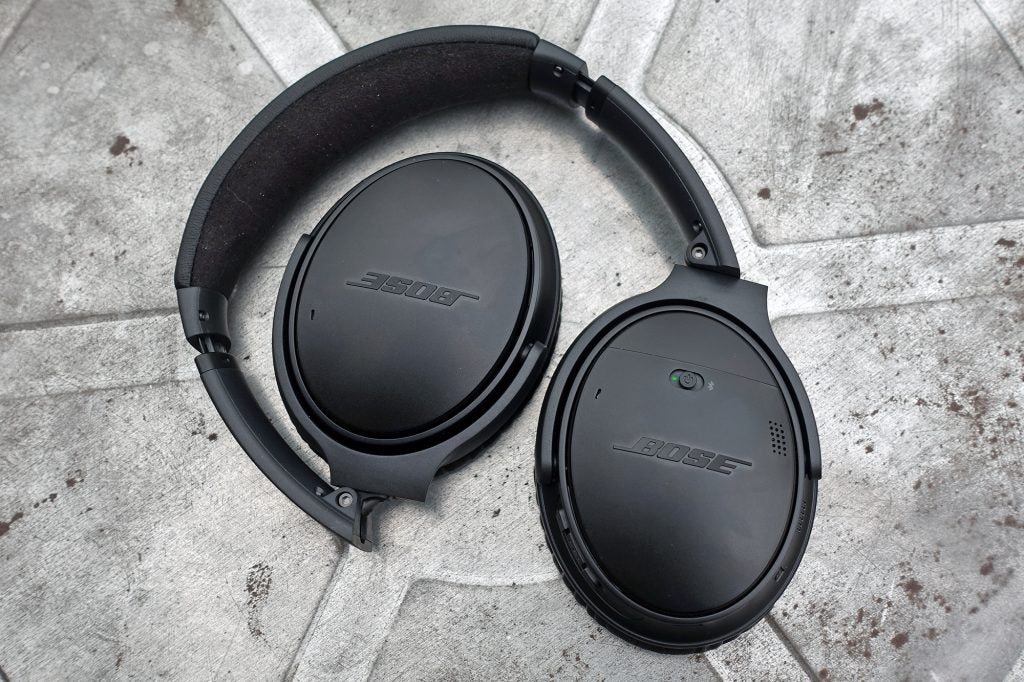 bose quietcomfort 35 ii limited edition difference