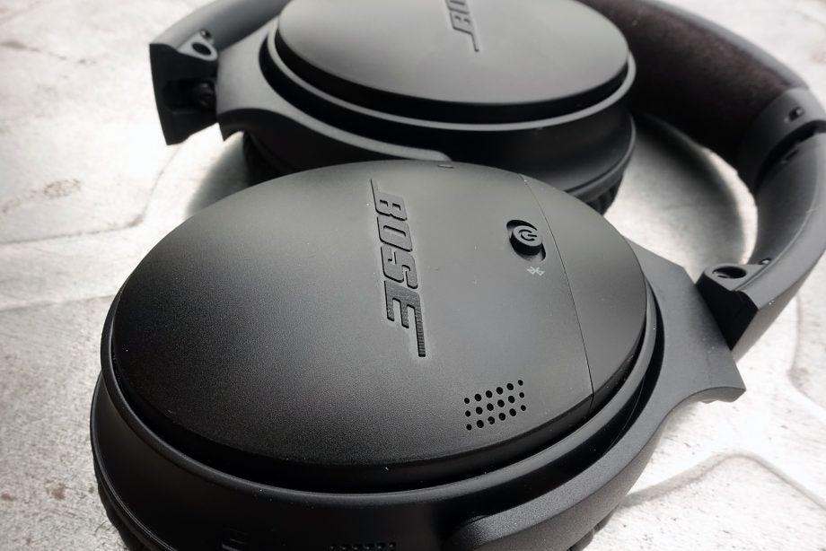 Bose QuietComfort QC 35 II