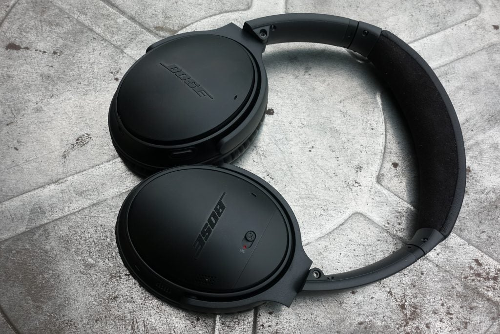 Best Noise-Cancelling Headphones 2019: ultimate headphones