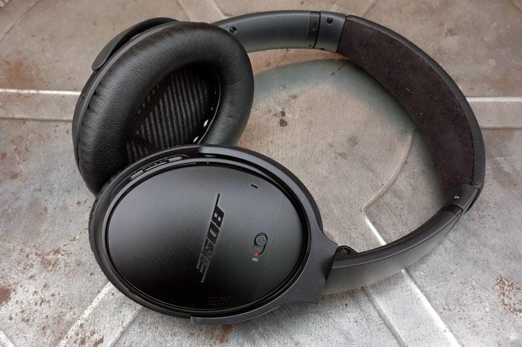 product bose comforter ii quietcomfort black main headphones silver wireless comfort quiet