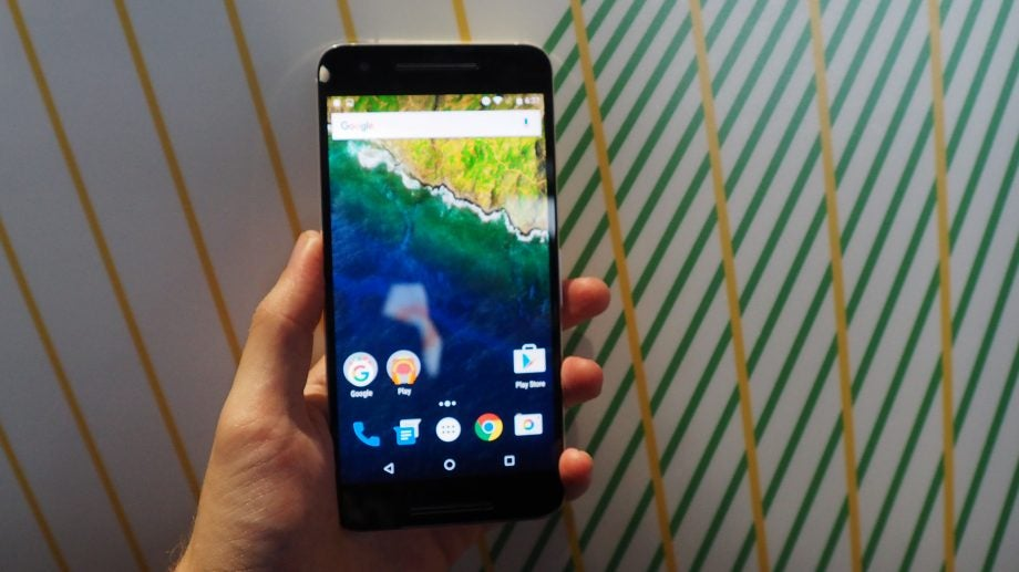 Google Nexus 6P could be next in line for Android Oreo