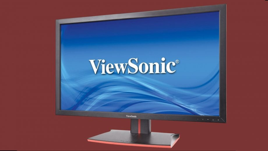 ViewSonic XG2700-4K 4