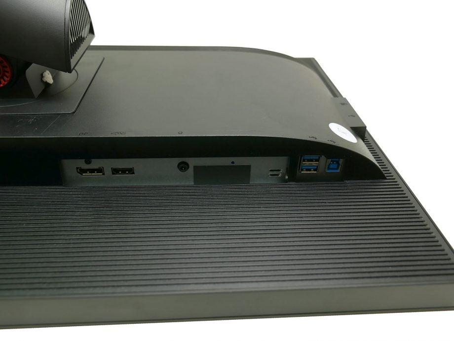 Acer Predator Xb271hu Review Trusted Reviews