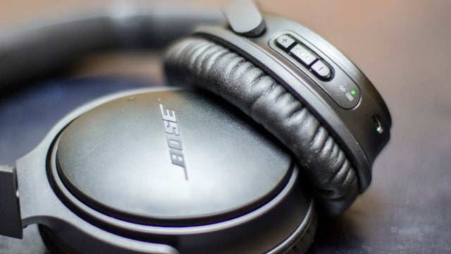 Bose Quietcomfort 35 Review Trusted Reviews
