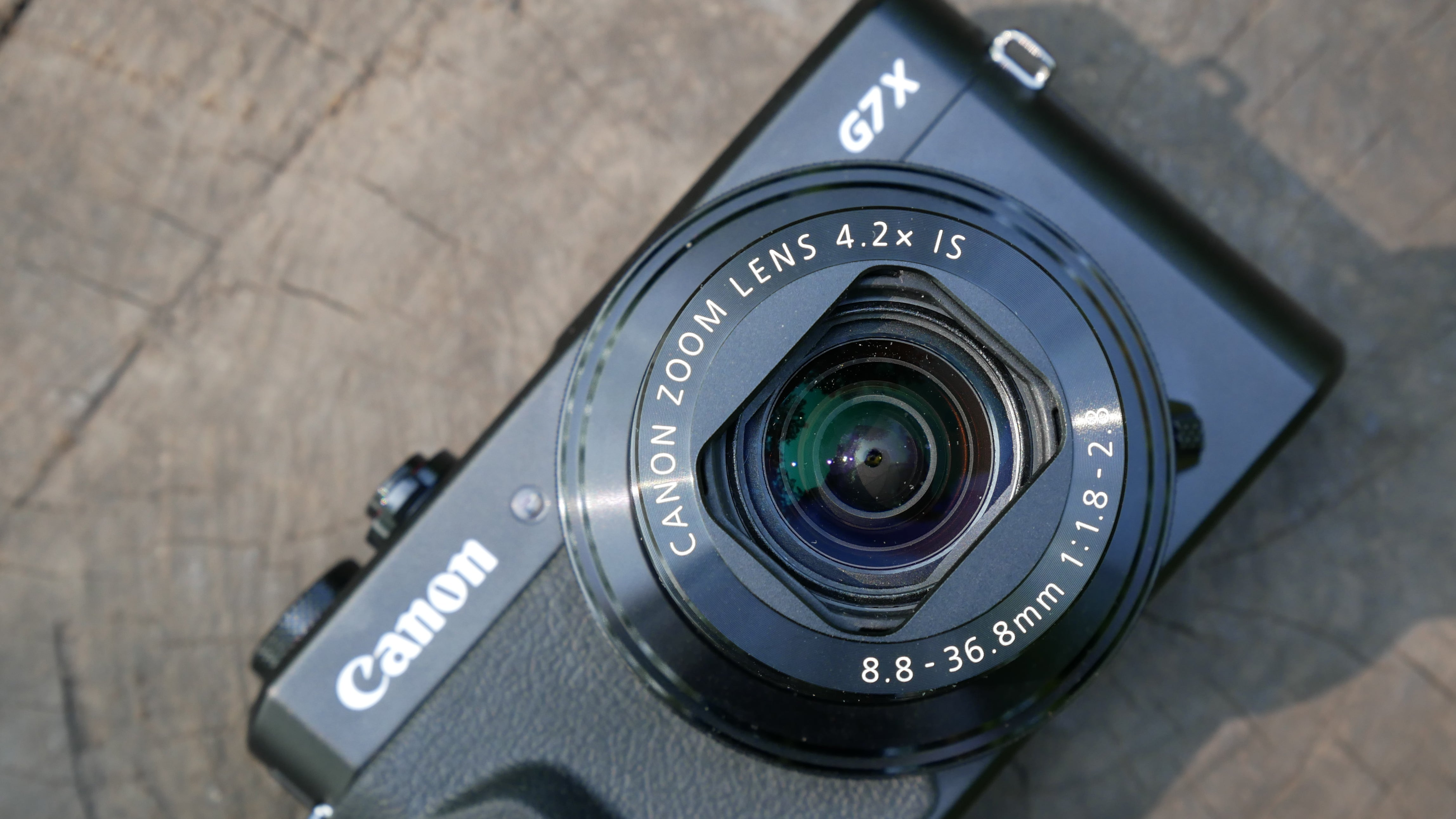 Canon G7x Mark Ii Review Trusted Reviews