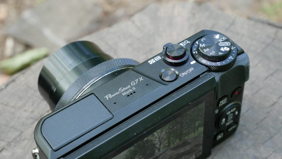 Canon G7X Mark II Review | Trusted Reviews