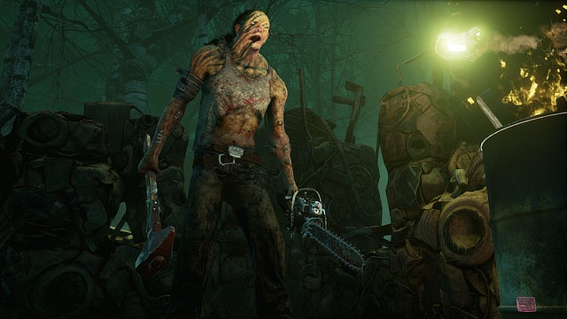 Dead by Daylight Review | Trusted Reviews