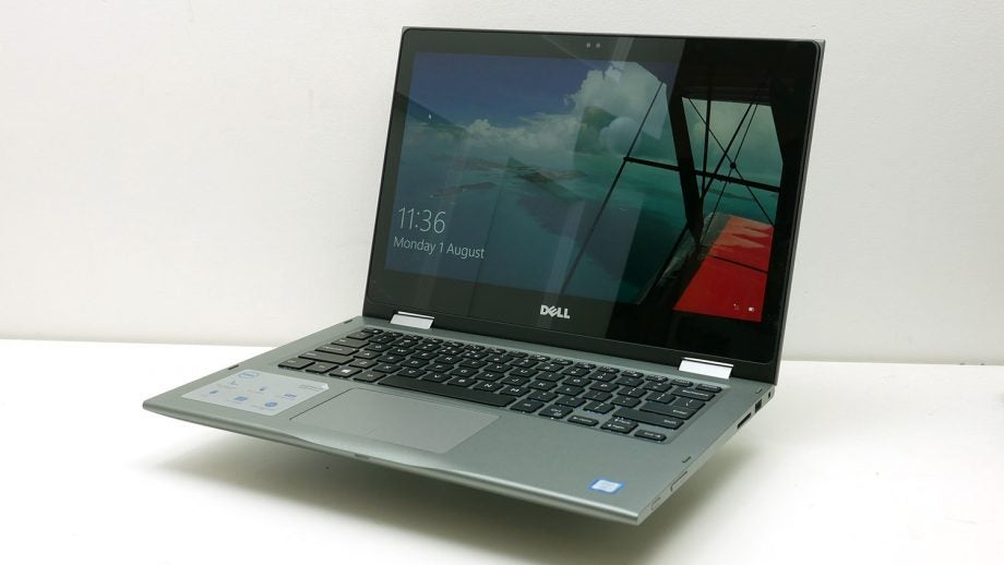 Dell Inspiron 13 5000 Review