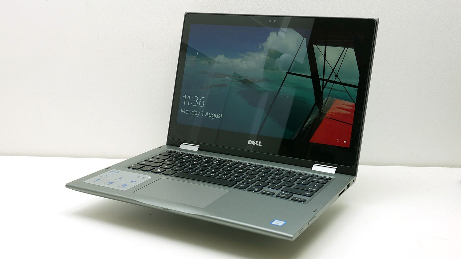 Dell Inspiron 13 5000 Review | Trusted Reviews