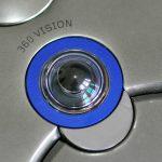 Dyson 360 Eye 57