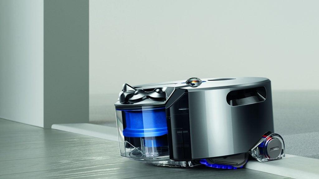 31 spotty toaster