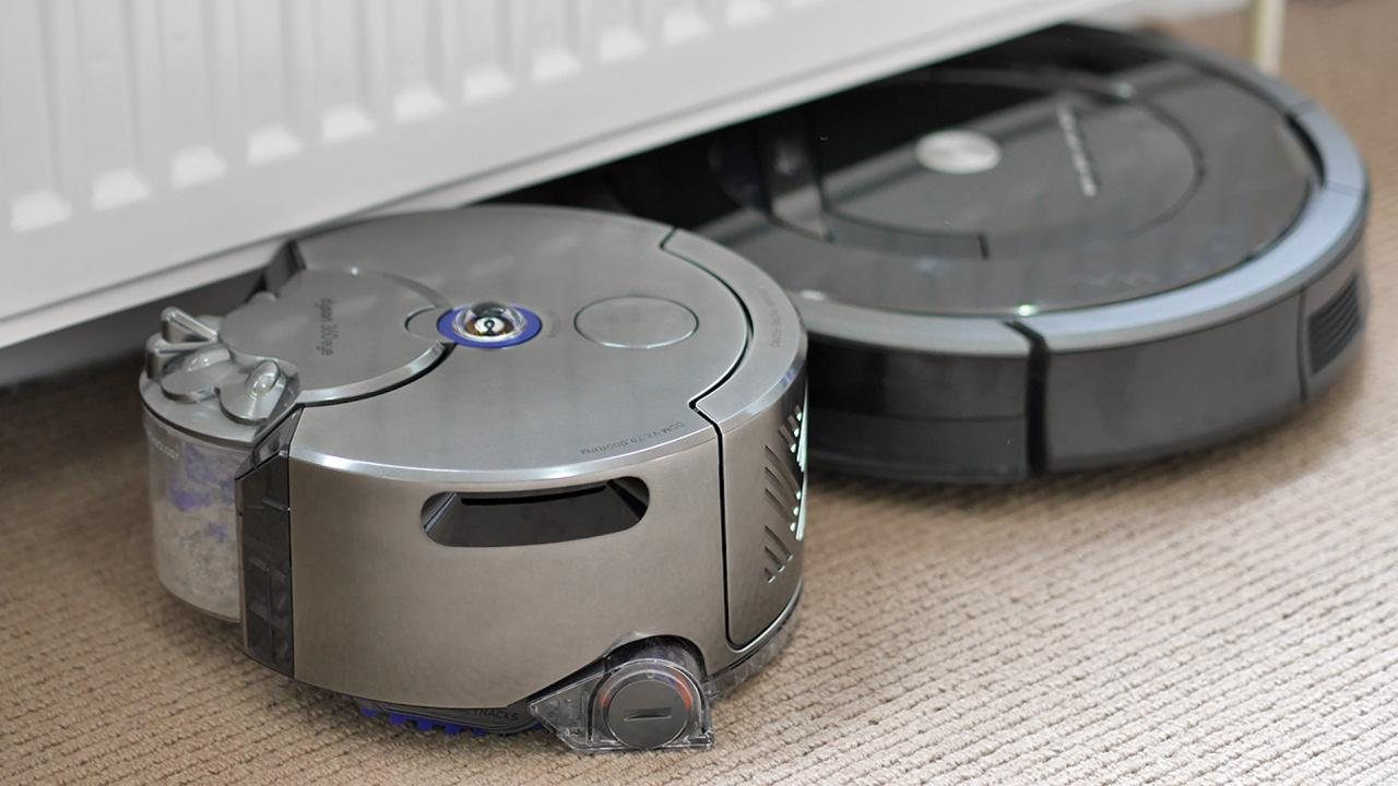 Best Robot Vacuum Cleaners Clean Your Home Automatically - What is the best robot floor cleaner