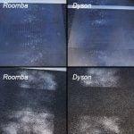 Dyson vs Roomba