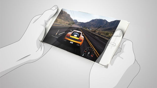 Apple S 2020 Iphone Could Sport A Foldable Oled Display