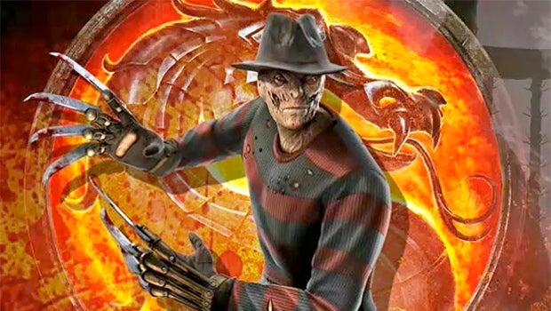 Freddy vs Jason & Friends? Mortal Kombat boss open to horror film