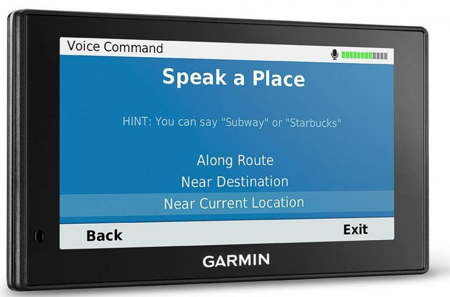 Garmin DriveSmart 60LMT-D Review | Trusted Reviews