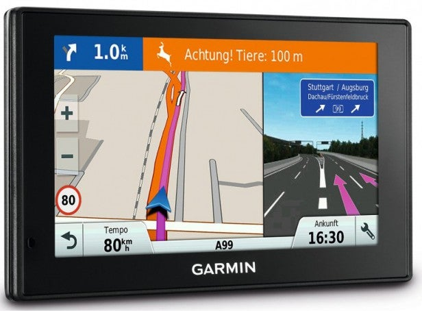 Garmin DriveSmart 60LMTD Review Trusted Reviews