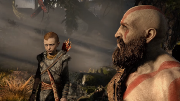 God Of War Ps4 Review Trusted Reviews