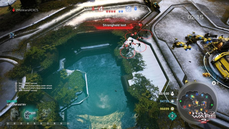 Halo Wars 2 Review   Trusted Reviews