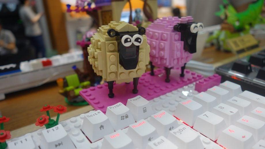 i-rocks Lego