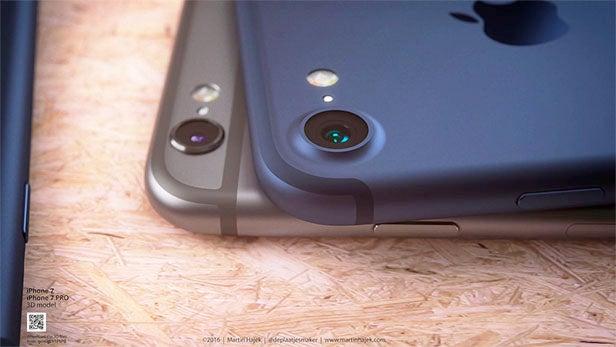 iPhone 7 17