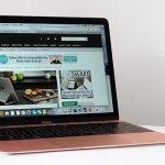 MacBook 12 15