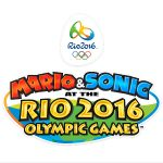 Mario and Sonic at the 2016 Rio Olympic Games