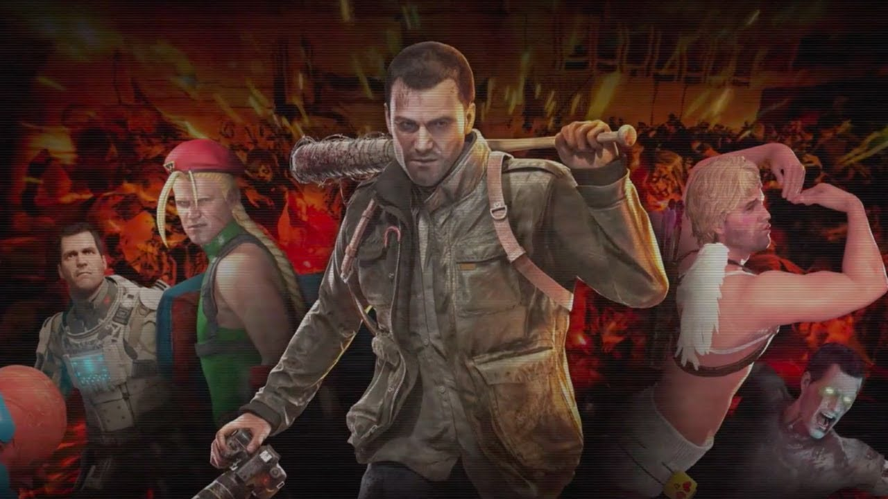 Dead Rising 4 Frank S Big Package Review Trusted Reviews