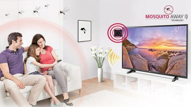 Mosquito TV