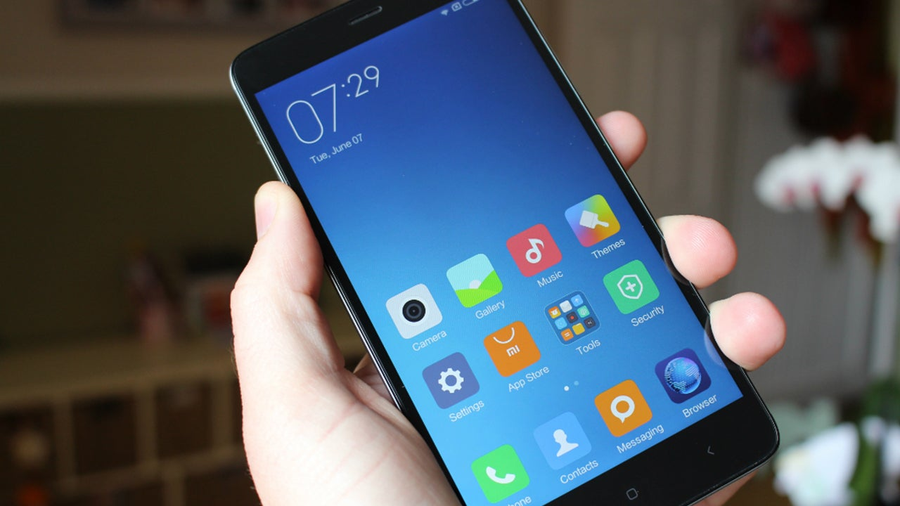 Xiaomi Redmi Note 3 Review Trusted Reviews 3s Pro 32 Gb Rom Global Gold